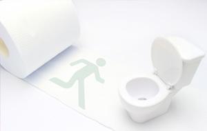 トイレを新しくしませんか?