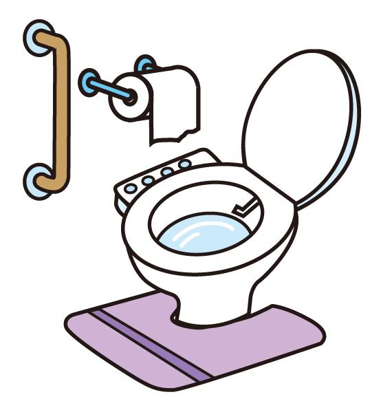 トイレの臭いが気になる・・・原因はウォシュレットかも!?