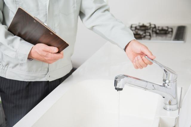 水道修理業者の選び方・失敗例